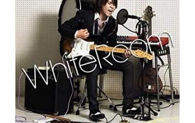 『ホワイトルーム/磯貝サイモン』の画像