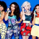 『【NEWS】Little Mix 2016年5月来日公演決定!!』の画像