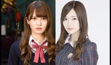 【朗報】加藤史帆さん、白石さんにそっくりなことが判明!