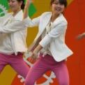 東京工業大学工大祭2014 その24(ダンスサークルH2O)の4