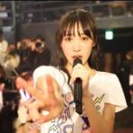 NMB48 6期生TeamBⅡ 横野すみれちゃん 「すーちゃん通信」