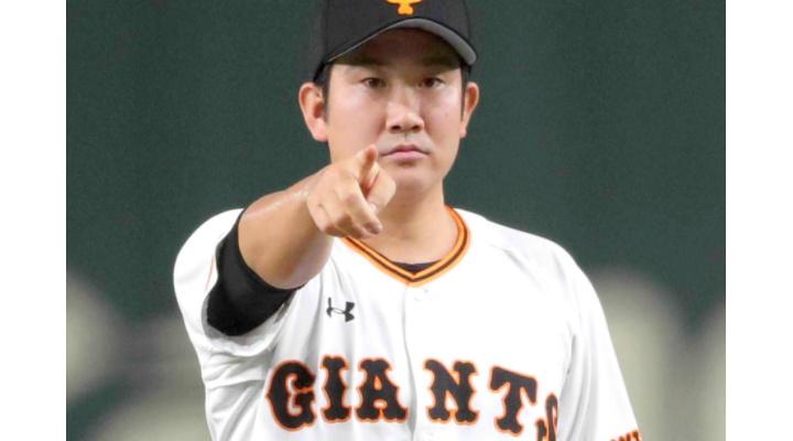 巨人・菅野、男気残留だった
