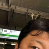 『空港から品川まで来たけど、電車に乗っている人のマスク着用率が肌感覚で85% これだけ意識高いと武漢みたいにはならんだろ 』の画像