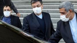 【韓国船拿捕】イラン「この問題に対する韓国政府の行動を理解することができない」