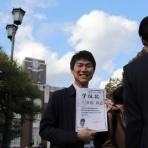 京都大学フットサルサークル『イプシロン』