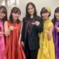 """ももクロ、明日9/17(火)『めざましテレビ』""""出るカモン""""..."""