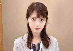 【朗報】若月佑美、女性誌『Oggi』美容専属モデル抜てきキタ――(゚∀゚)――!!