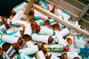 環境に悪影響のある化学物質を取り除こう!~明治大学 環境化学工学研究室~