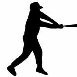 『4大選手名のみで起きた事柄が伝わる野球選手「佐伯」「GG」「竹原」』の画像