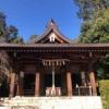 明日香村再訪記⑤ 豊作を願う神事・おんだ祭で知られる子授けの神様『飛鳥坐(あすかにいます)神社』