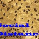 『Social distance』の画像