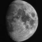 『投稿:EdgeHD800&BORG90FLによる月面 2020/10/06』の画像