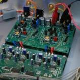 『やっと完成に近づく・・・(DSD再生機)』の画像