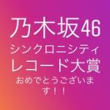 『感動・・・生駒里奈、乃木坂46レコ大二連覇にコメントを公開!!!!』の画像