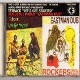 『Tetrack, Augustus Pablo「Let's Get Started / Eastman Dub」』の画像