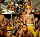 刑務所の下水溝から100人以上のバラバラ遺体