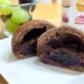 DEAN&DELUCAの丸ごとブドウパンで朝ごぱん