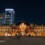 『【写真】 東京駅 Zenfone 5z 作例 36』の画像