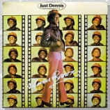 『Dennis Brown「Just Dennis」』の画像