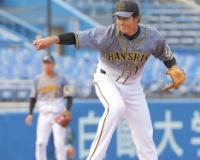 【朗報】藤浪晋太郎「今までで一番良かった。やりたい投球ができた」