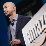 『【AMZN】アマゾンの快進撃は始まったばかり!3年以内に2倍以上株価急騰する可能性も。』の画像