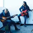 『スーパーテクニカル・スリーピースバンド・RUSH』の画像