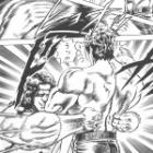 『第809話「秘孔・戦癰を突いたッ!お前の体はもはやピクリとも動かん!」』の画像