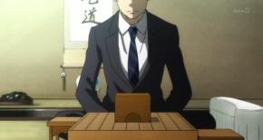 【3月のライオン】第13話 感想 満を持して島田八段