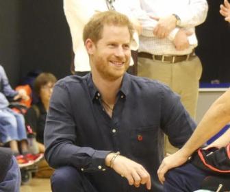 【英国】ヘンリー王子、薄毛治療開始か? ロンドンの高級クリニックで