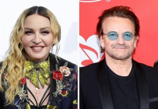 【芸能】「パラダイス文書」にマドンナさん、U2のボノさんらセレブも 回避地にヨット、金融投資