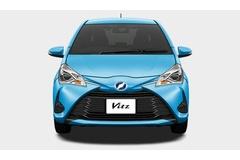 トヨタ、小型車「ヴィッツ」にHV追加! 燃費4割アップのリッター34キロ超