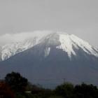 『大山(1709m)Ⅰ Nov.16,(Tue) 2010』の画像