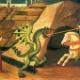 世界各地に共通してドラゴン退治の伝説が存在する理由