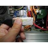 『USBメモリーデータ復旧作業』の画像