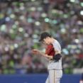 【巨人】戸郷翔征 9勝8敗 防御率4.27