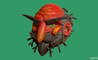 ファスナハトパレードのマスク一覧