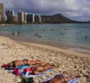 ハワイで日焼け止めが禁止に サンゴ保護で世界初の試み