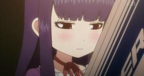 【ハイスコアガール】第1話 感想 古のゲーセンに女子小学生が!?