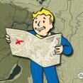 Fallout 76:C.A.M.P.用の資源抽出マップ