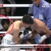 木下春奈が不倫相手とされている男性と仲良くボクシング観戦か・・・【画像】