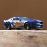『ホットウィール '10フォード・シェルビーGT500スーパー・スネーク』の画像