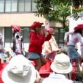2002年 横浜開港記念みなと祭 国際仮装行列 第50回 ザ よこはまパレード その6(横浜シァル編)