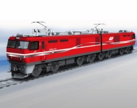 『JR貨物の新型機関車2種 EH800とEF210-300番代』の画像
