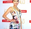 「ミス・ユニバース・ジャパン」グランプリに三重県代表・加藤遊海(ゆうみ)さん 日本代表として世界大会に出場
