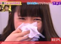 【AKB48】島崎遥香のリアクション可愛すぎぃ!!