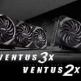 【リーク】MSI GeForce RTX 3080 Ti Ventus 3X 12GBが輸送中に発見される