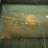 『バンコク(BKK)-羽田(HND) NH850 エコノミークラス搭乗記 2016/8』の画像