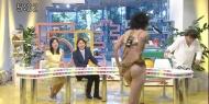 岡本夏生さんノーパンでテレビ出演wwwwwwww