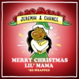 『【FREE DL】Chance The Rapper & Jeremih - Merry Christmas Lil Mama(Re-Wrapped)』の画像