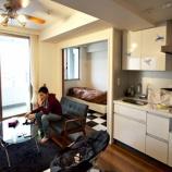 『1LDKインテリアの参考レイアウト・部屋画像まとめ 【インテリアまとめ・一人暮らし 1ldk 】』の画像